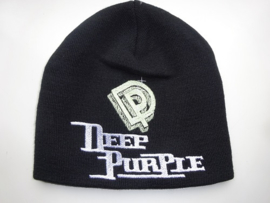 BEANIE - DEEP PURPLE