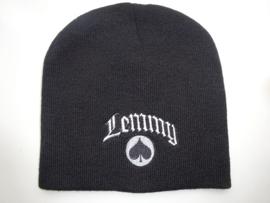 BEANIE - LEMMY