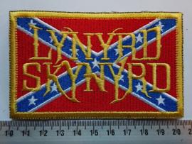 LYNYRD SKYNYRD - REBEL FLAG