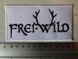 FREI-WILD - LOGO