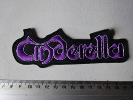 CINDERELLA - PURPLE LOGO