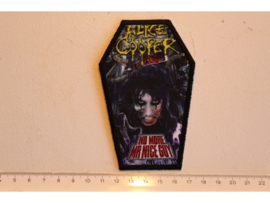 ALICE COOPER - NO MORE MR. NICE GUY ( PRINT )