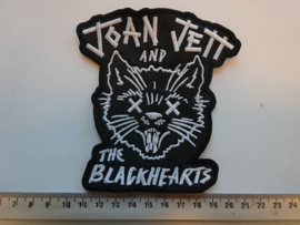 JOAN JETT & THE BLACKHEARTS - BLACK CAT