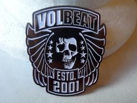 VOLBEAT - EST 2001 ( 2 )
