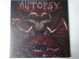 AUTOPSY - ALL TOMORROWS FUNERALS