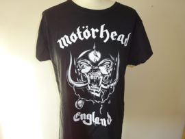 MOTORHEAD - ENGLAND ( REGULAR )