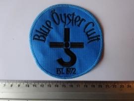 BLUE ÖYSTER CULT - EST 1972