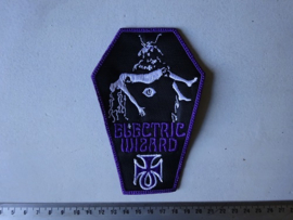 ELECTRIC WIZARD - WITCHCULT TODAY ( COFFIN SHAPED )