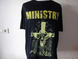 MINISTRY - HOLY COW