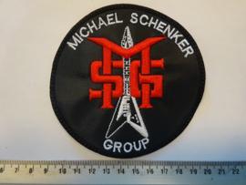 MICHAEL SCHENKER GROUP - MSG
