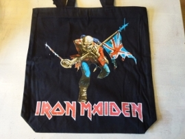 SHOPPING BAG IRON MAIDEN