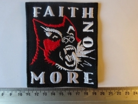 FAITH NO MORE - BEAST LOGO