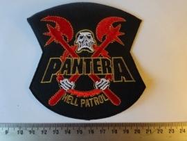 PANTERA - HELL PATROL