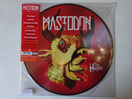 MASTODON - THE HUNTER ( PICTURE DISC )