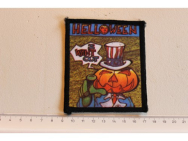 HELLOWEEN - I WANT OUT ( ORIGINAL 1988 ) PRINT