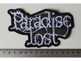 PARADISE LOST - LOST PARADISE