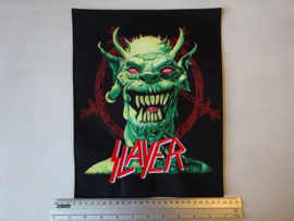 SLAYER - ROOT OF ALL EVIL