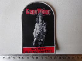 GARY MOORE - GARY MOORE ( 1952 - 2011 )