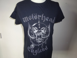 MOTORHEAD - ENGLAND ( DIAMANTE )