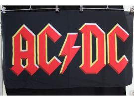 AC/DC - NAME LOGO