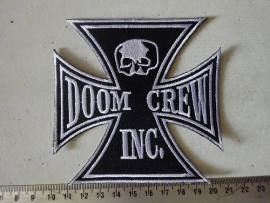 BLACK LABEL SOCIETY - DOOM CREW