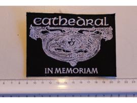 CATHEDRAL - IN MEMORIAM ( UNCUT )