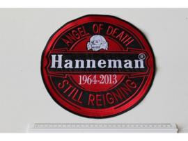 HANNEMAN ( SLAYER ) - ANGEL OF DEATH