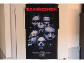 RAMMSTEIN - STARRING