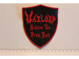 WARLORD - DELIVER US FROM EVIL
