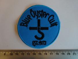 BLUE OYSTER CULT - EST 1972