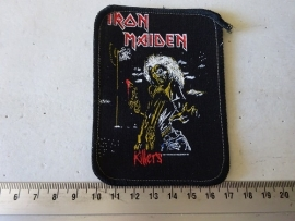 IRON MAIDEN - KILLERS ( ORIGINAL ) LAST COPY!! NEW!!