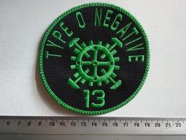 TYPE O NEGATIVE - 13