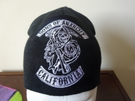 BEANIE SONS OF ANARCHY