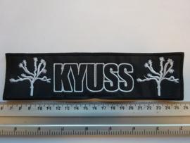KYUSS - TREES ( 20 CM STRIPE )