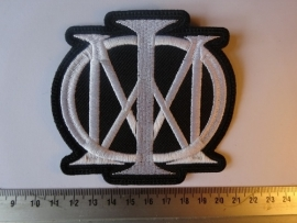 DREAM THEATER - LOGO ONLY