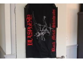 BLASPHEMY - BLACK METAL SKINHEADS