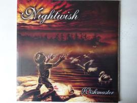 NIGHTWISH - WISHMASTER ( 2LP )