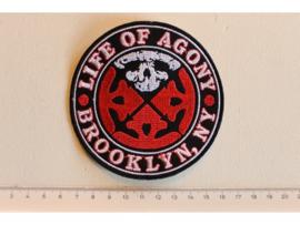LIFE OF AGONY - BROOKLYN, NY