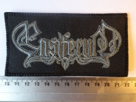 ENSIFERUM - GREY LOGO