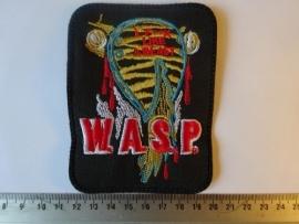 W.A.S.P. - I F#CK LIKE A BEAST