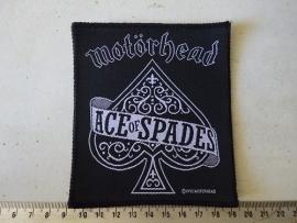 MOTORHEAD - ACE OF SPADES ( 1993 ) WOVEN