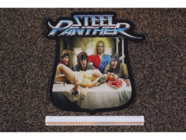 STEEL PANTHER - ALL YOU CAN EAT ( PRINT )