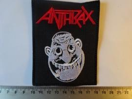 ANTHRAX - SCOTT NOT