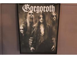 GORGOROTH - BAND PHOTO