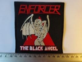 ENFORCER - THE BLACK ANGEL