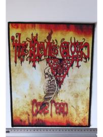 THE DEVILS BLOOD - COME, REAP
