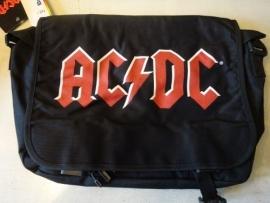 MESSENGER BAG AC/DC