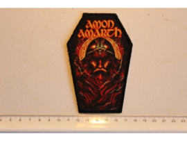 AMON AMARTH - VIKING ( PRINT )