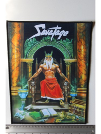 SAVATAGE - HALL OF THE MOUNTAIN KING