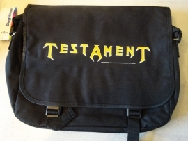 MESSENGER BAG TESTAMENT